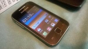 Vendo teléfono samsung galaxy young gt-s5360t