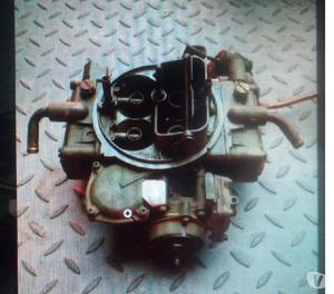 Carburador para ford 4 vocas motorgraff