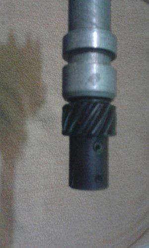 Distribuidor chevrolet 8cilindros tbi