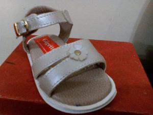Sandalias gigetto originales para niñas
