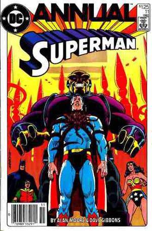 Superman el hombre que lo tenia todo en pdf