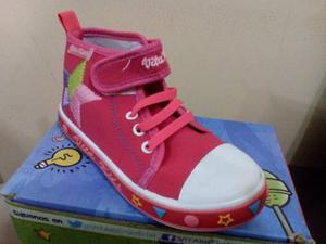Zapatos vita kids originales