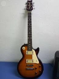 Guitarra eléctrica palmer lees paul