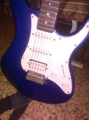 Guitarra electrita yamaha pacifica