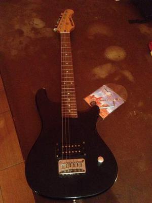 Guitarra phil pro rockbox negociable