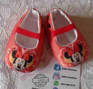Zapatillas para bebes