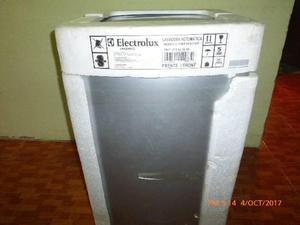 Lavadora automatica 10 kg electrolux