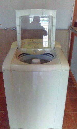 Lavadora automatica 14 kg electrolux
