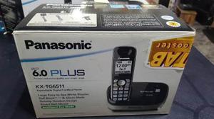 Panasonic telefono inalambrico 6.0 plus kx-tg6511