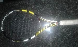 Raqueta de tenis babolat aereo pro drive 300g.3 (4-3/8)