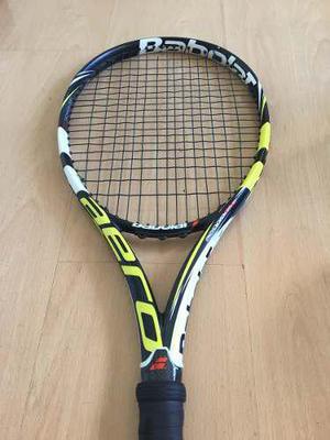 Raqueta de tenis babolat aero pro drive