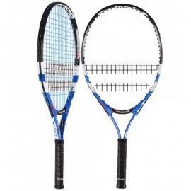 Raqueta de tenis babolat roddick junior 145