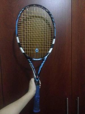 Raqueta tenis babolat adulto