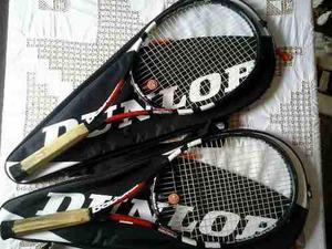 Raquetas de tenis babolat (negociables)