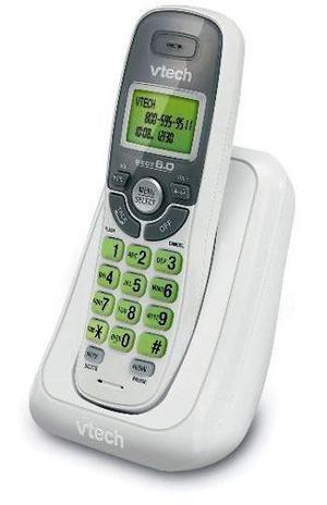 Telefono inalambrico vtech cs6114 fijo
