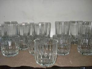 e1bb49bdb0f Vasos vidrio cristal   ANUNCIOS Mayo
