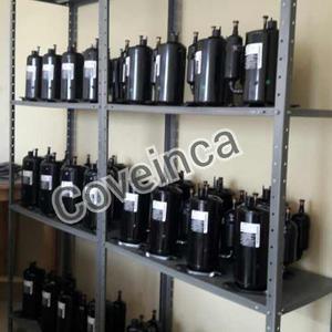 Compresor lg de 18000 btu para aires split