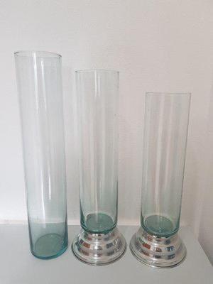 Jarrones bol vidrio anuncios septiembre clasf - Bol de vidrio ...