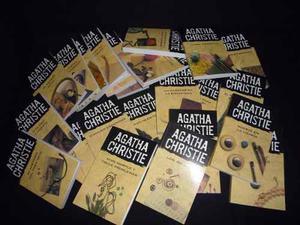 Libros de agatha christie coleccion digital