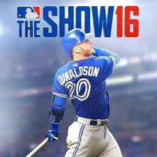Mlb the show 16 ps3 juegos digitales
