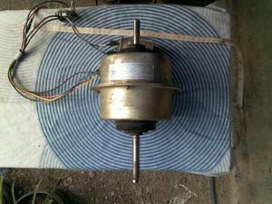 Motor aire de ventana samsung 12 mil btu 220 volt. original