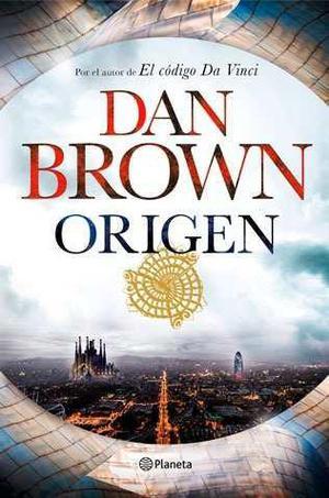 Origen dan brown en pdf