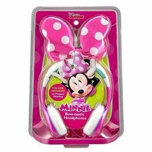 Audifonos niños minnie sofia princesa!!!!!!!!!!!!!!