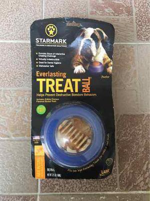 Galleta juguete para perros razas grandes