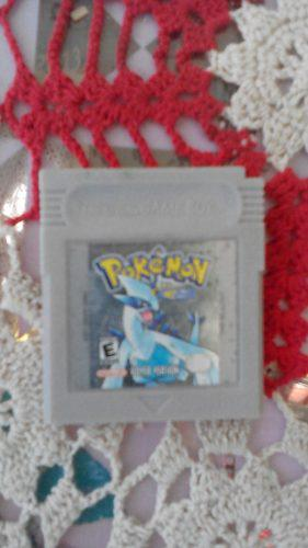 Pokemon silver combo