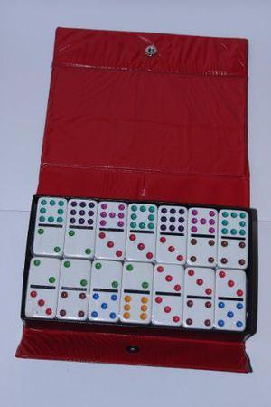 Domino profesional 55 piedras nuevo