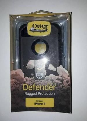 Forro otter box defender iphone 4, 5 7 7 plus nuevo original