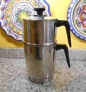 CAFETERA RENA WARE ACERO INOXIDABLE NUEVO A ESTRENAR segunda mano  Venezuela