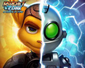 Combo ratchet and clank future ps3 juegos digitales