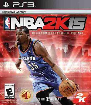 Licencia nba 2k15 ps3 y pase online super games