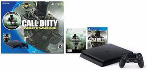 Playstation 4 slim 500gb consola incluye juego ps4 nuevo