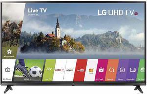 Smart tv lg uhd 4k 65 pulgadas 2017