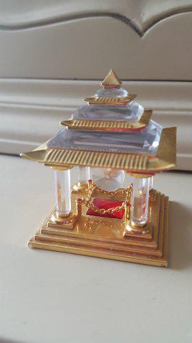 Adornos para el hogar en cristal swarovski originales