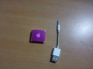 Ipod shuffle 5ta generación. excelentes condiciones