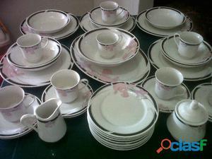 Vajilla platos anuncios julio clasf for Vajilla de platos