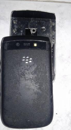 4ce535a9352 Venezuela. Blackberry con flex dañado con su pila para repuesto