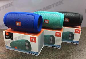 Corneta jbl charge 3 mini bluetooth mp3 recargable portatil