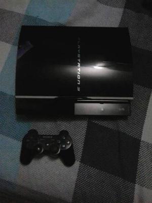 Playstation 3 edición especial de 90gb! + 3 juegos!