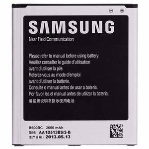 Bateria samsung galaxi s4 i9500 b600bc