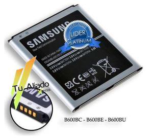 Bateria samsung galaxy s4 i9500 i9502 i9505 original tienda