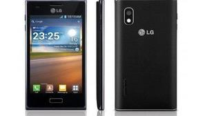Telefono lg l5 modelo e612g pantalla partida