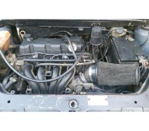 Fiesta power 2004