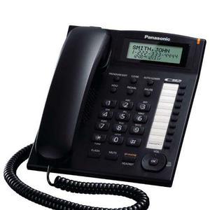 Telefono operadora panasonic nueva