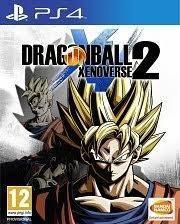 Dragon Ball Xenoverse 2 Necesita Internet Juego Digital Ps4 En