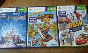 Juegos Para Kinect De Xbox En Venezuela Ofertas Enero Clasf