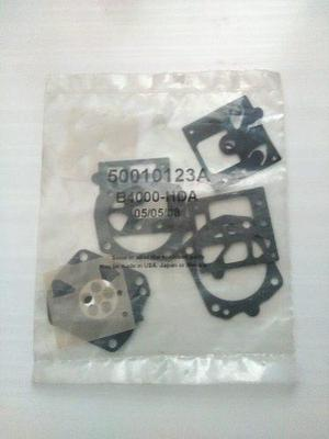 Kit carburador motosierra 952 oleo-mac original